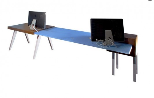 modern contemporary modular office desk