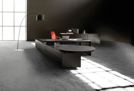 modern contemporary office furniture design