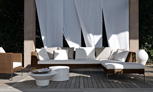 modern contemporary outdoor furniture design