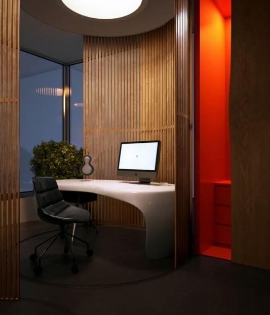 Contemporary Home Interior Design Ideas and Inspiration - Home ...