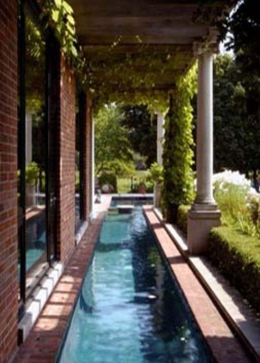 Modern Farm House Green Garden Design By Mariani Landscape Home