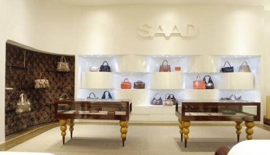 High Class Interior Design Shop Maison Saad