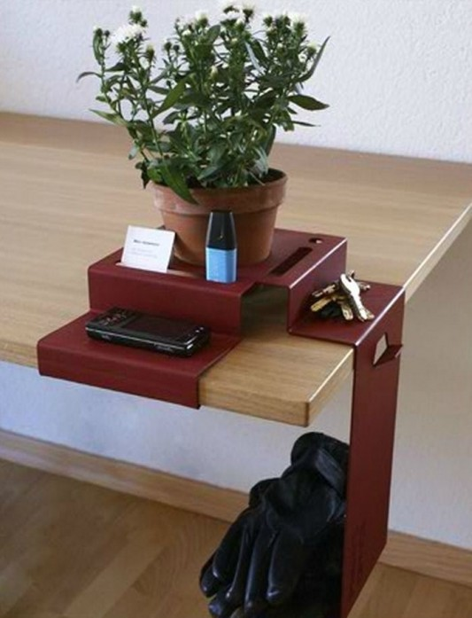 modern furniture for storage stuff is composed Private Office