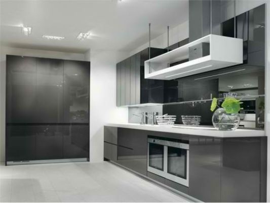 Modern Kitchen Remodeling Ideas By Salvarani Cucine