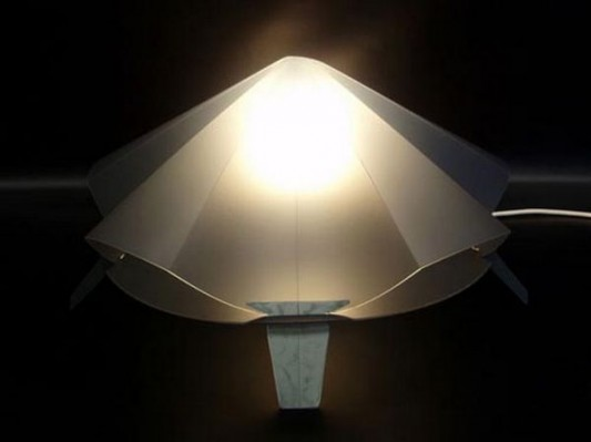 Contemporary Lamp For Bedroom Lighting Decorating With