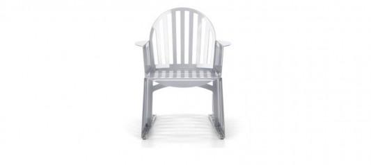 modern minimalist Dining Chair, Panel Base design