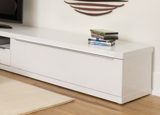 White Lacquered Bookcase Wall Tv Cabinet Design Valley Tv