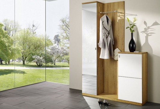 modern minimalist walk-in wardrobes design ideas