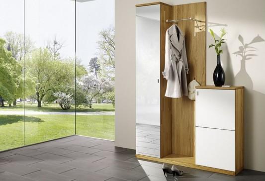modern minimalist walk-in wardrobes design ideas