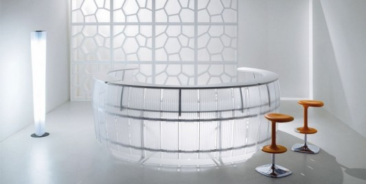 Modern Office Reception Counter Design And Inspiration With Modular  Furniture
