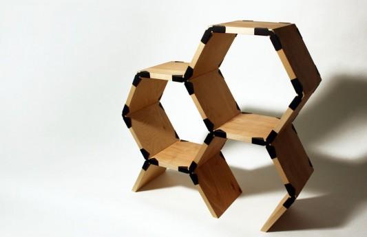 modular shelving system practical design