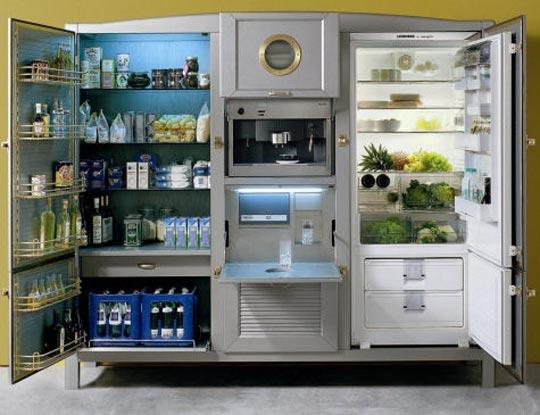 multi-function-extra-large-Luxury-refrigerators