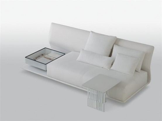 multiple function night and day sofa