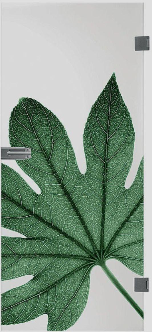 nature glass tiles motive by sprinz