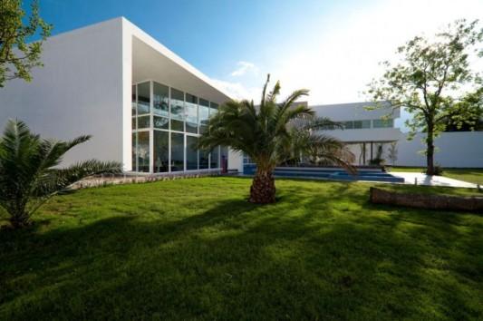 neo-modern house design beautiful exterior ideas