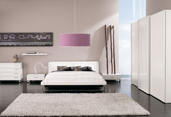nice wardrobes for modern bedroom ideas