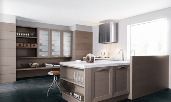 Noa New Kitchen Design ideas
