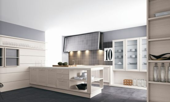 Noa New Kitchen Design