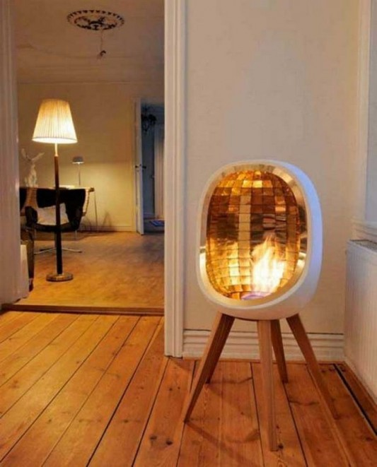 portable and practical chimney corner room fireplaces
