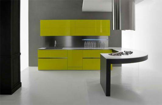 remote mechanism kitchen future