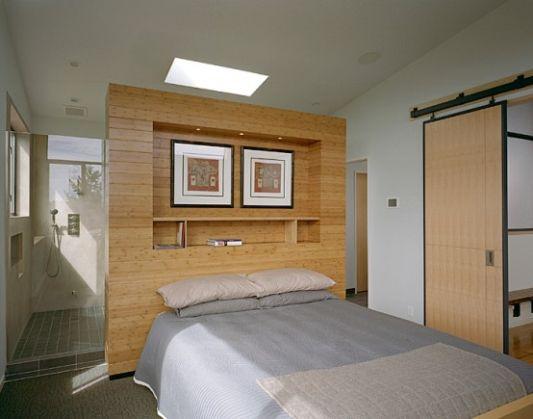 renovating former war house became comfortable home design