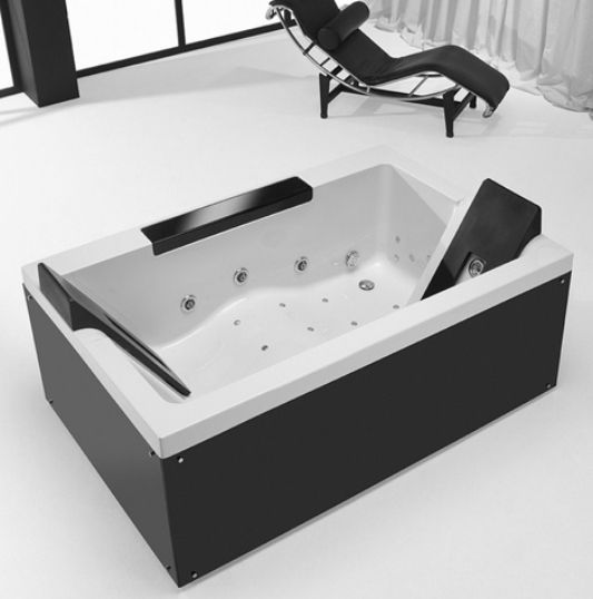romantic twospace bathtub ideas by sanindusa