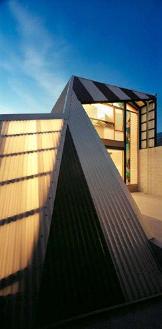 roof eyelid design ideas