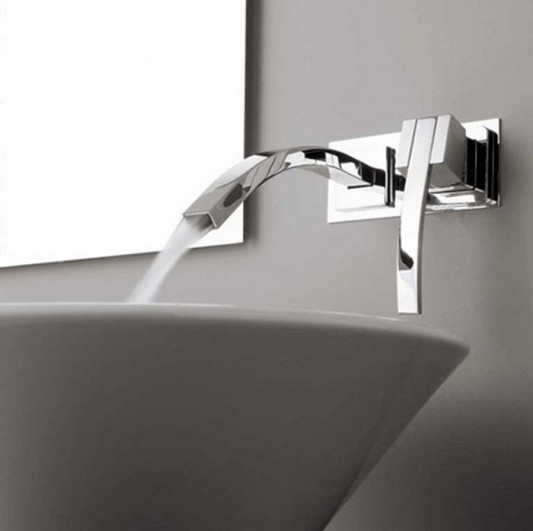 seta modern bathroom faucet collection