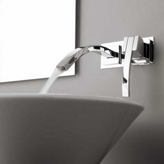 seta modern bathroom faucet collection