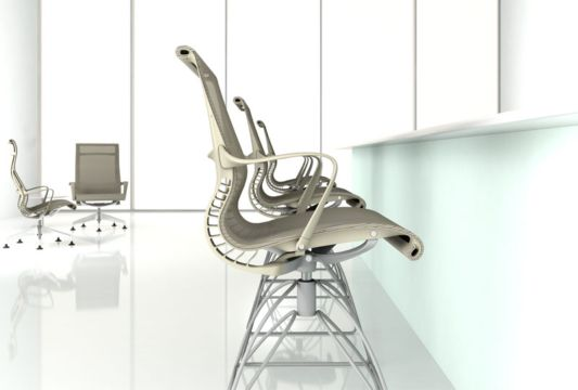 futuristic office chair. Setu Chair, Futuristic Office Chair Design G