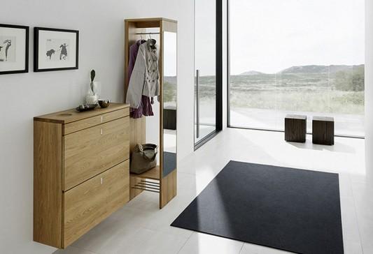 simple and stylish wardrobes design inspiration