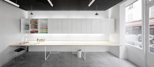 simple office interior ideas