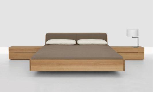 simplicity wooden beds design