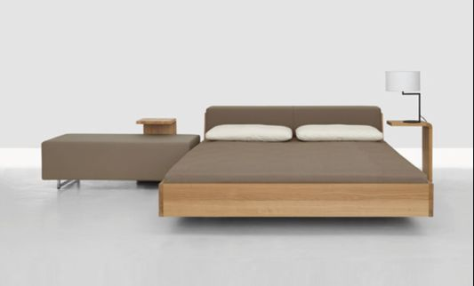 simplicity wooden beds ideas
