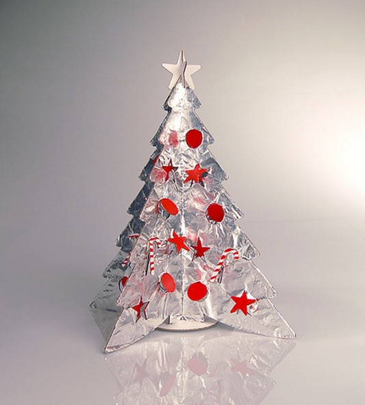 small Christmas tree design ideas