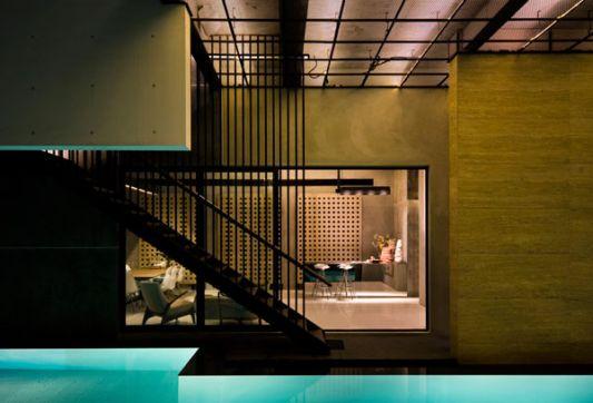 the apartment house apartment design
