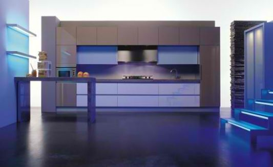 the future of kitchen design advanced kitchen design from aster cucine   home design inspiration  rh   theluxhome com