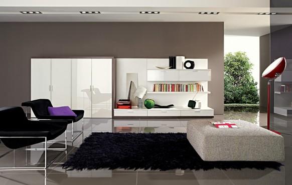 trendy luxury room ideas