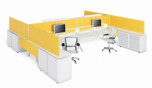 ultra-modern office furniture decorative design