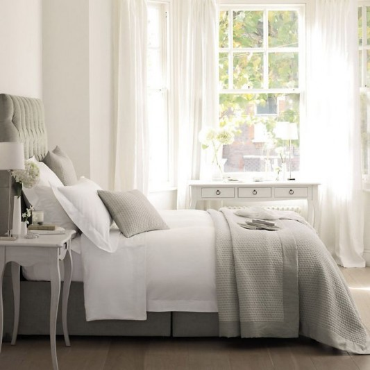 ultra smooth contemporary bed linen beautifully design