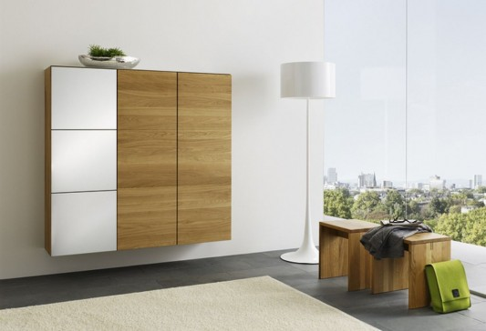 wall mounted wardrobes cabinet design