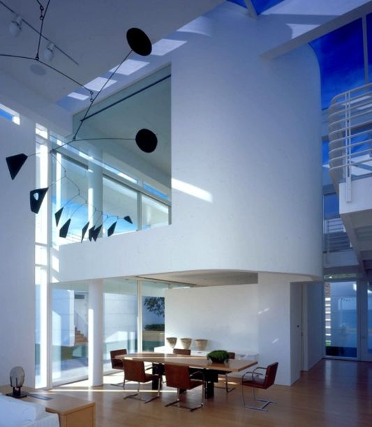 white beach house interior design ideas
