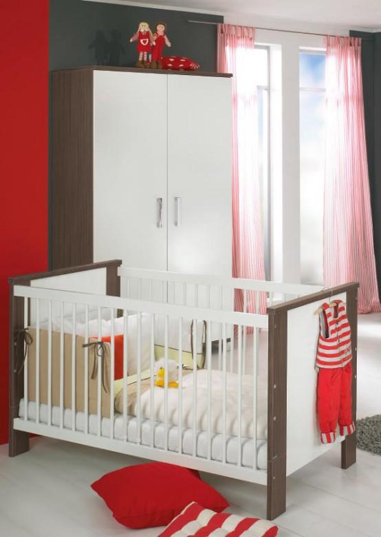 wood baby box design ideas