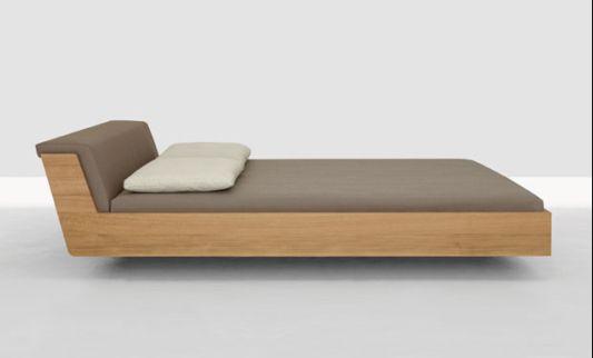 wooden beds ergonomic design