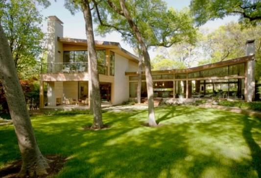 wooden cottage ideas green exterior design